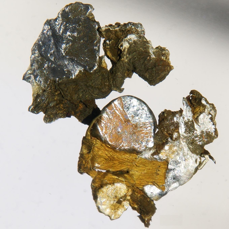 Chemical Elements - Cadmium