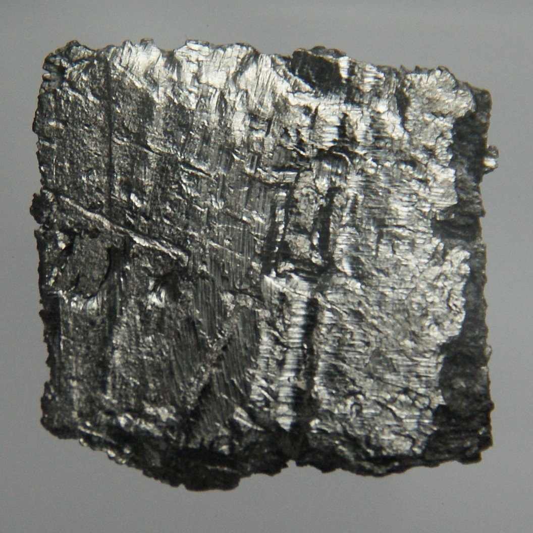 Erbium on Silicon Periodic Table