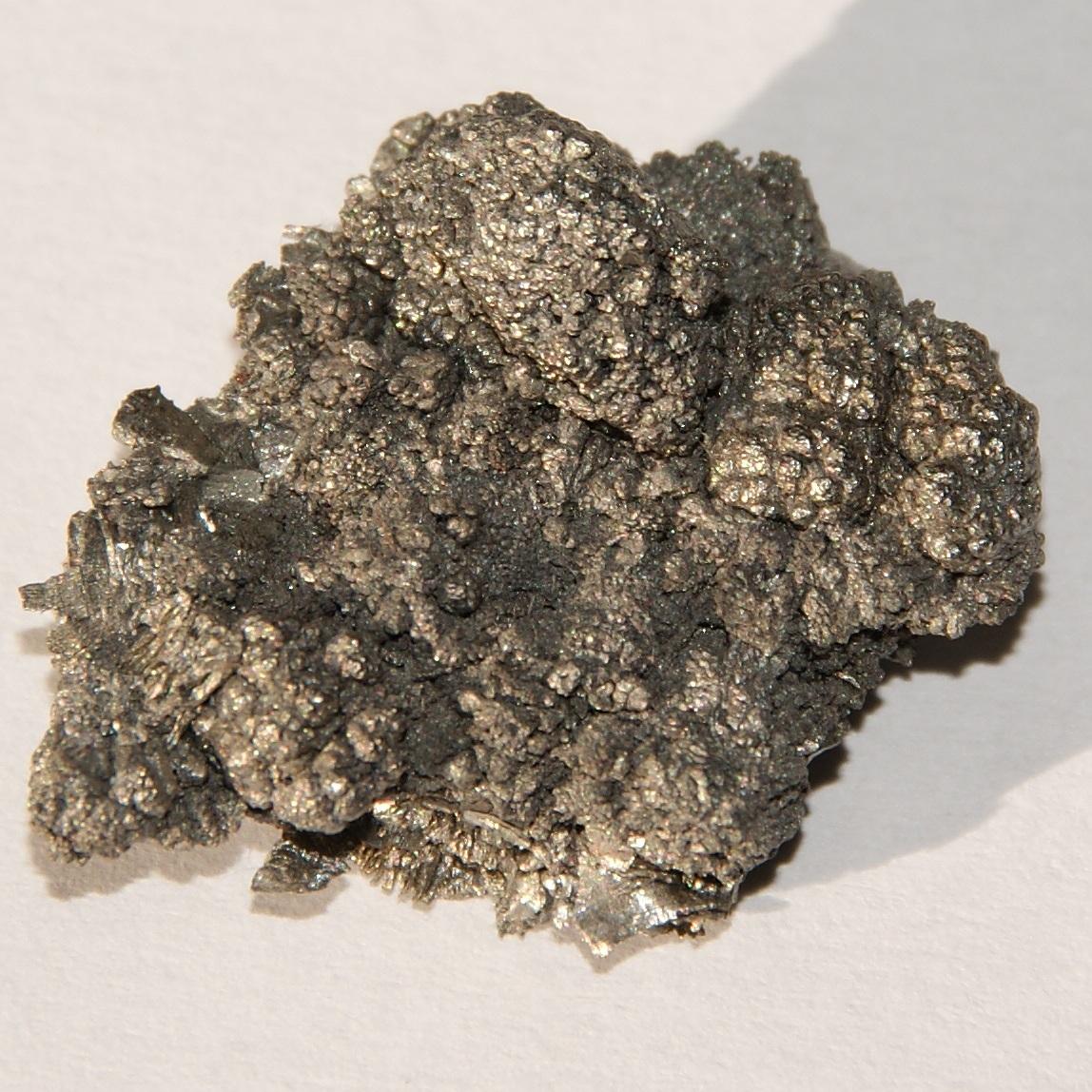 Hafnium Element Hafnium