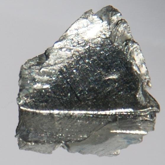Lutetium on Iodine Periodic Table