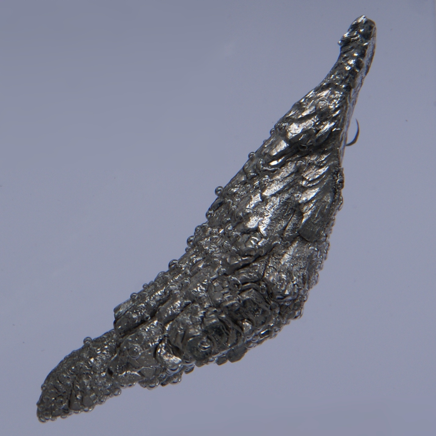 Magnesium lm