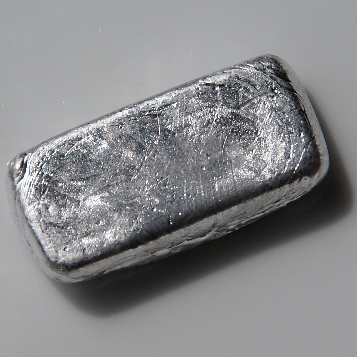 Gallium Selenide Chemical Properties