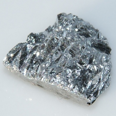 Antimony crystal