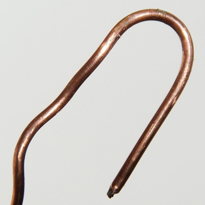 Copper wire