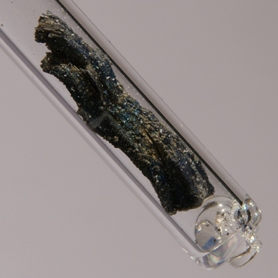 Strongly oxidized europium