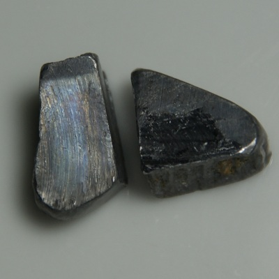 Lead pieces