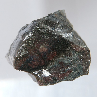 Molybdenum rough surface