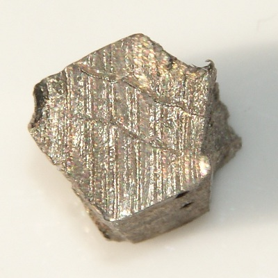 Neodymium with oxidized surface