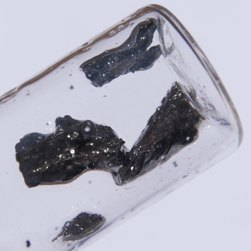 Chemical Elements - Strontium