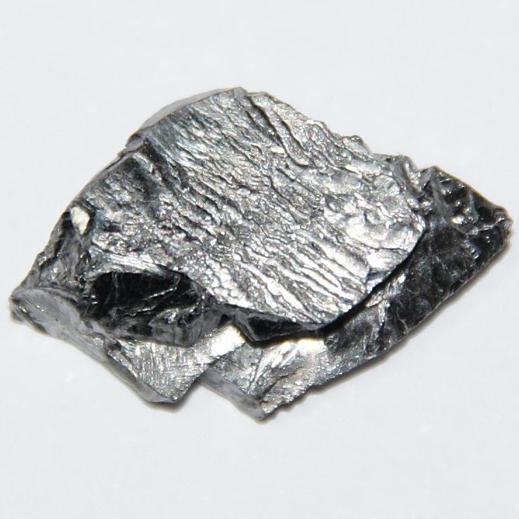 Non Metal Grey Solid At Room Temperature