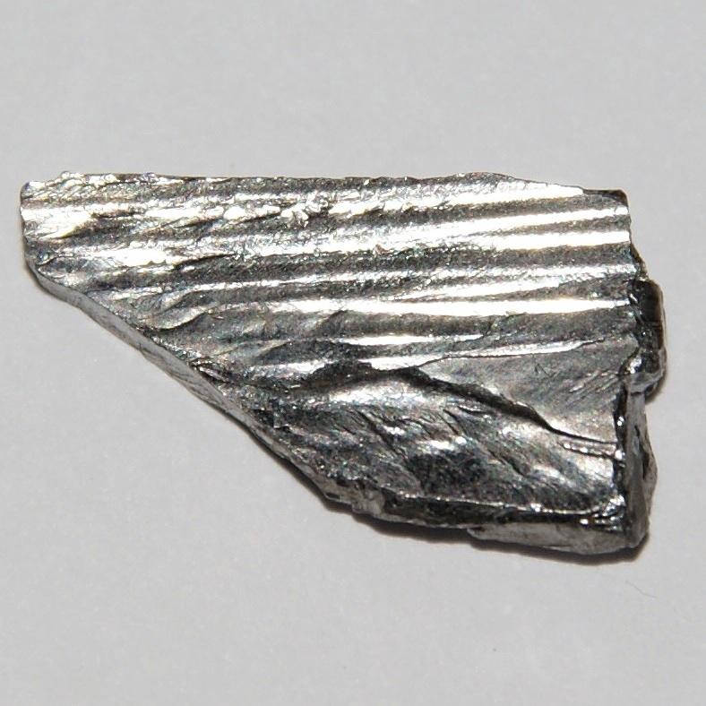 Chemical Elements - Tantalum