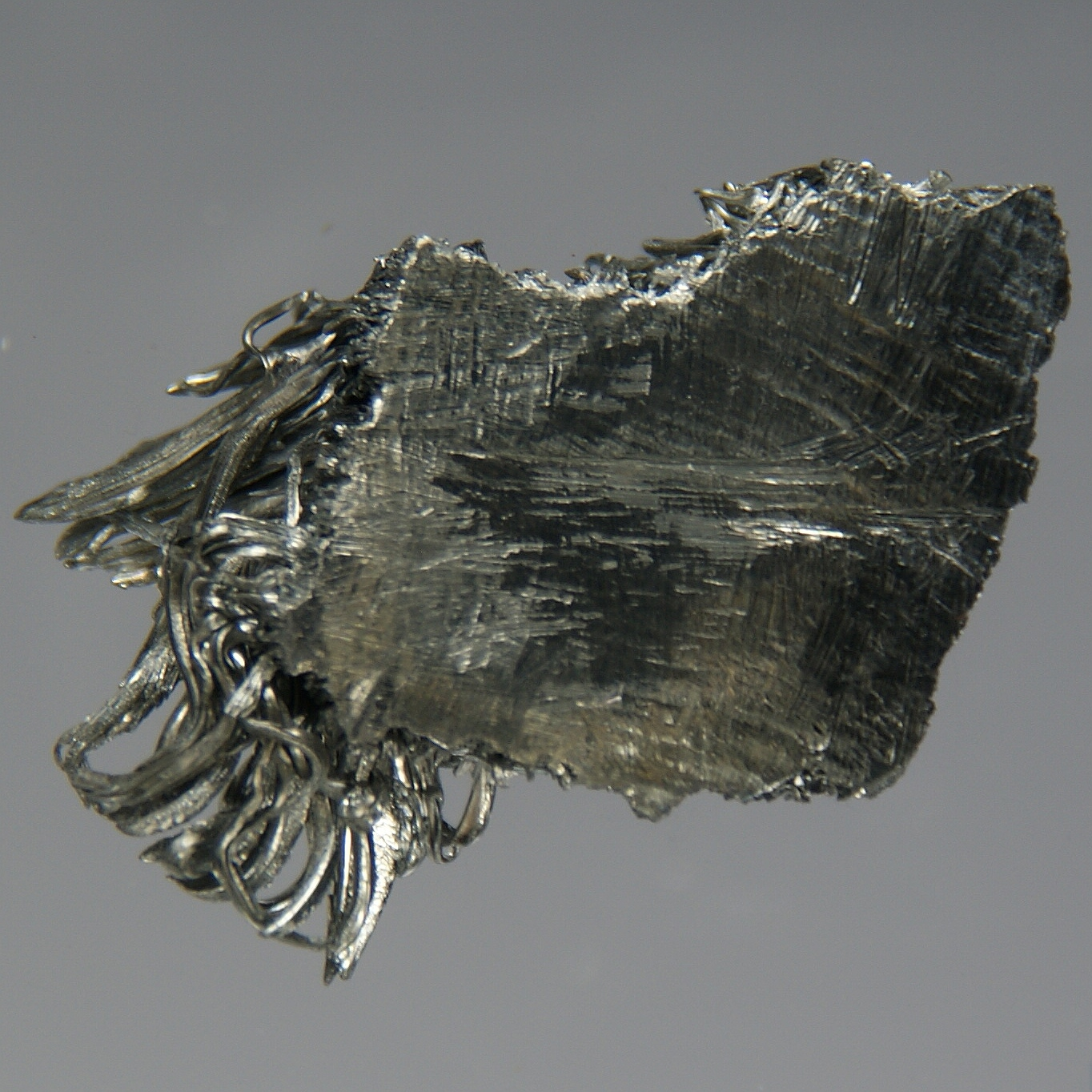 Hi-Res Images of Yttrium